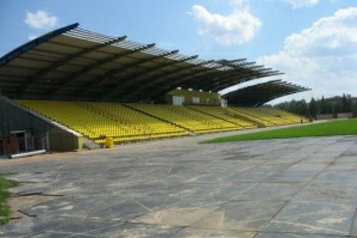 Stadyen Budaŭnik
