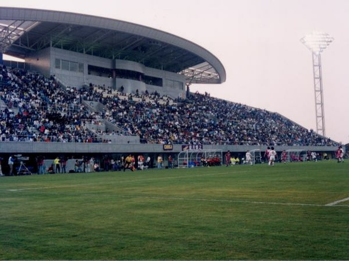 Tottori Bank Bird Stadium