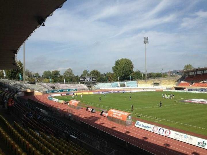 Stade Olympique de la Pontaise