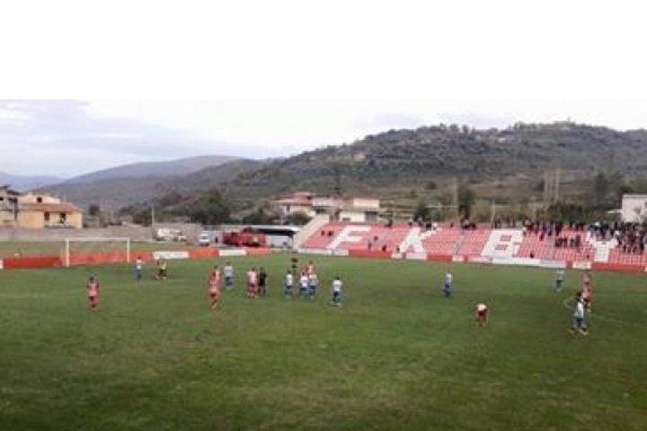 Estadio Adush Muça