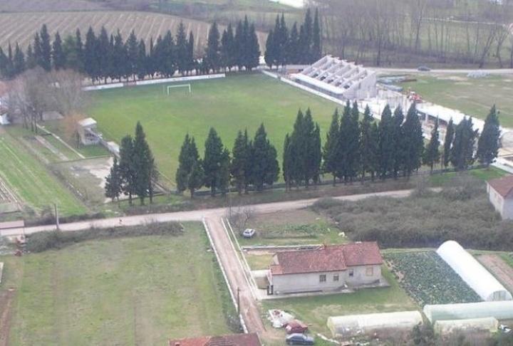 Stadium Perica-Pero Pavlović