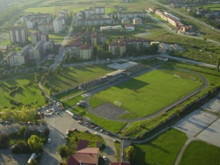 Gradski Stadion Prijedor