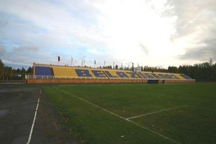 Stadyen Tarpeda