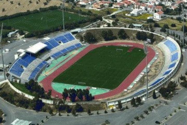 AEK Arena – Georgios Karapatakis