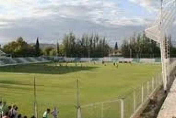 Estadio El Serpentario
