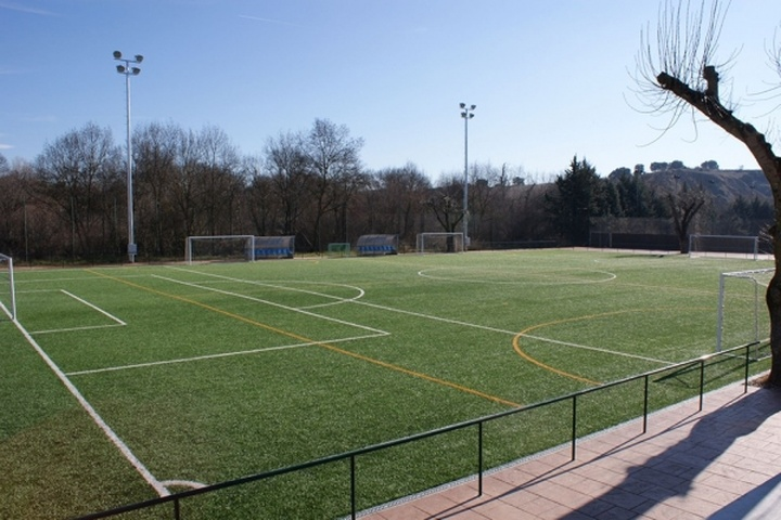 Polideportivo Municipal Boadilla del Monte