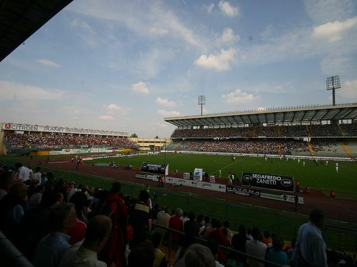 Stadio Comunale Euganeo