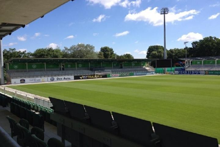 AOK Stadion