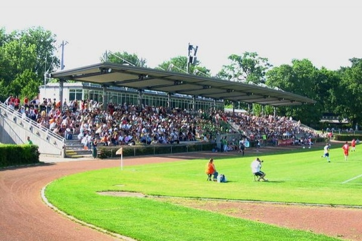 Stadion am Brentanobad