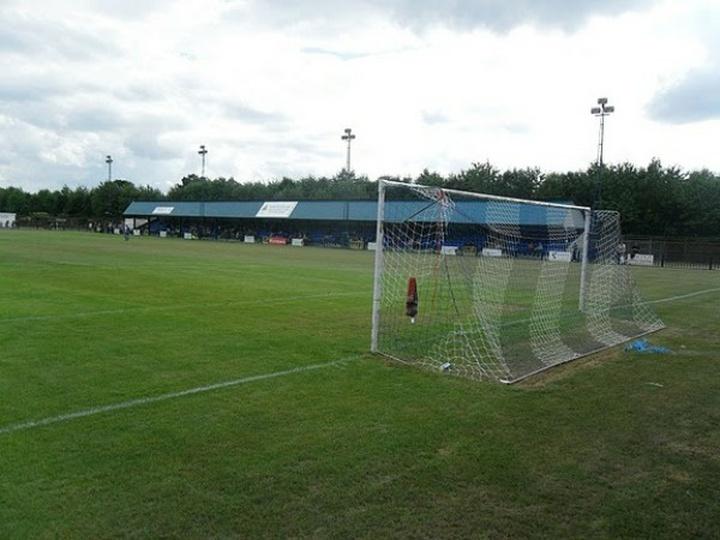 Longmead Stadium