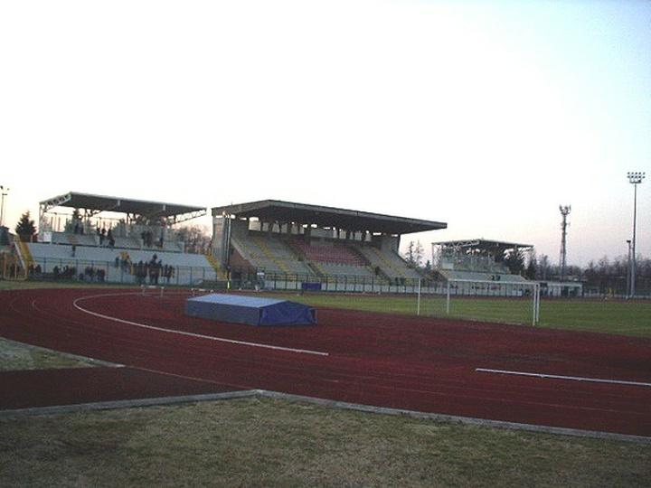 Stadio Città di Meda
