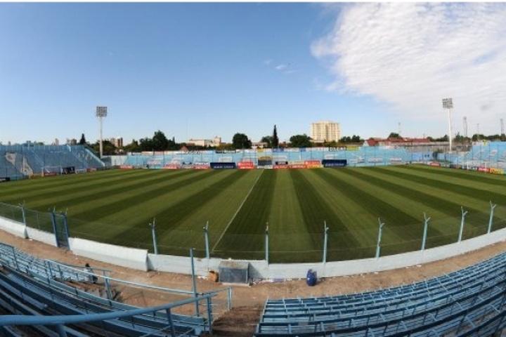 Estadio Alfredo Beranger