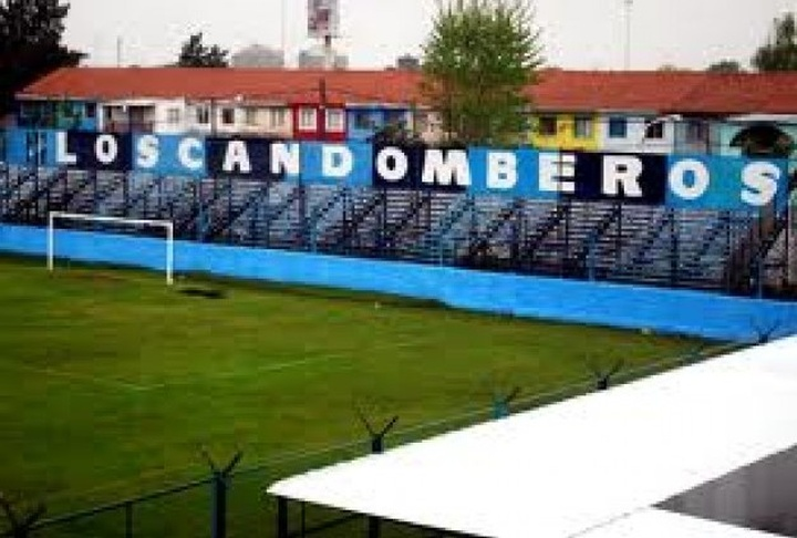 Estadio Dr. Osvaldo Baletto