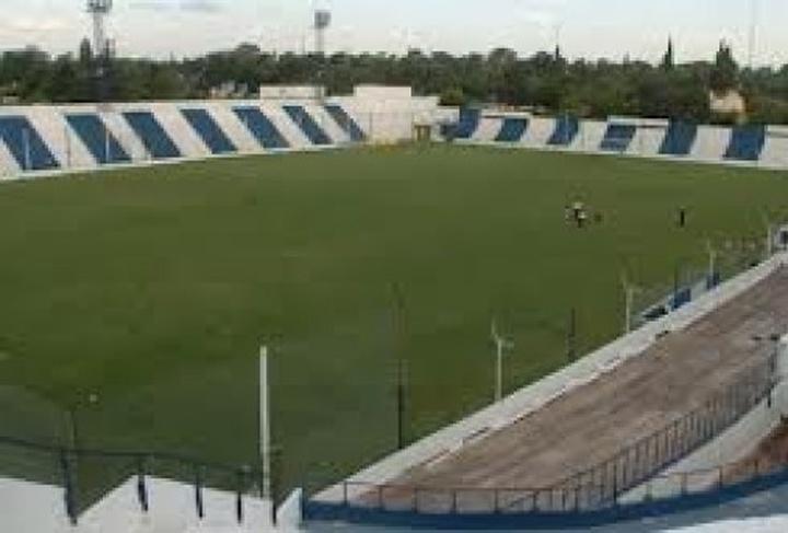 Estadio Francisco Cabasés