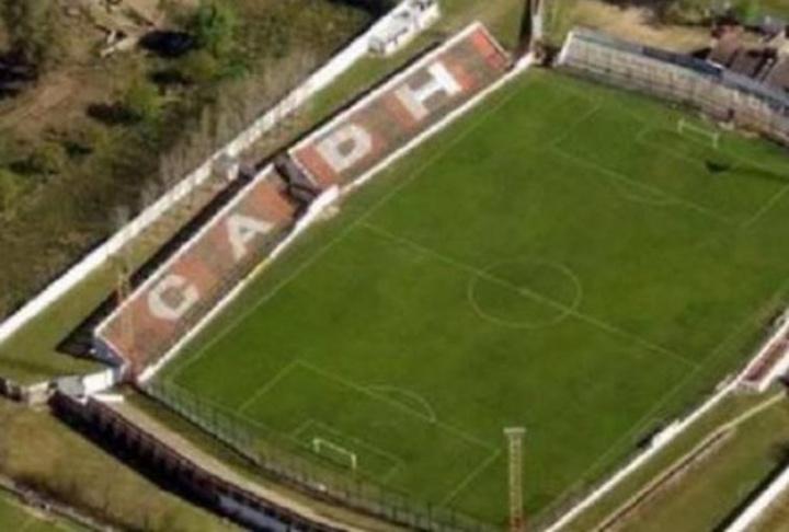 Estadio Miguel Morales