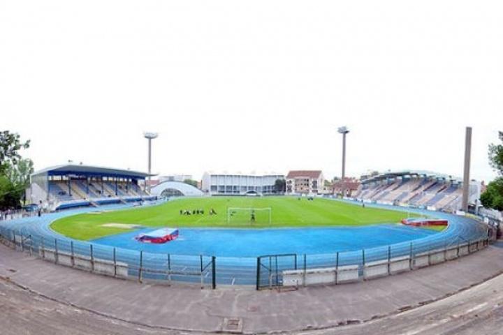 Stade Marcel-Tribut