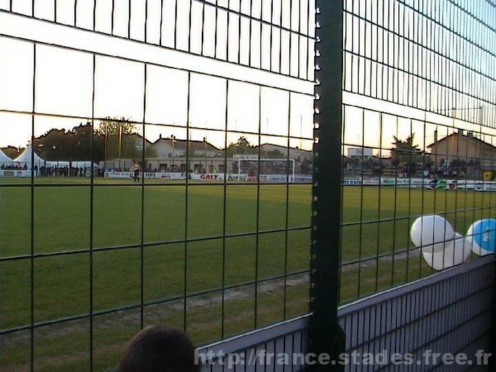 Stade Marcel-Verchère