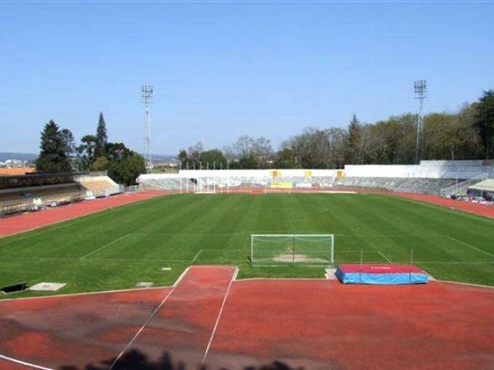 Estádio Municipal do Fontelo