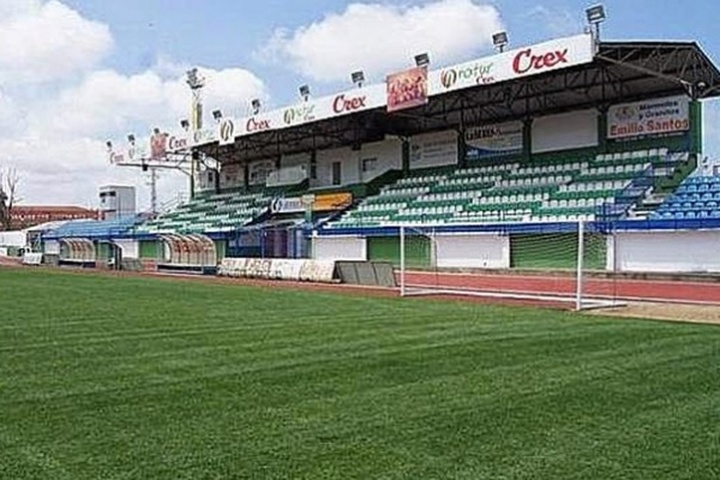 Estadio Municipal Villanovense