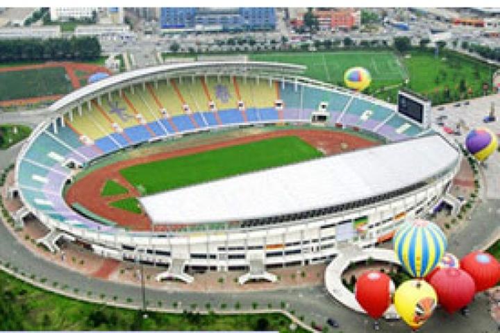 Development Area Stadium