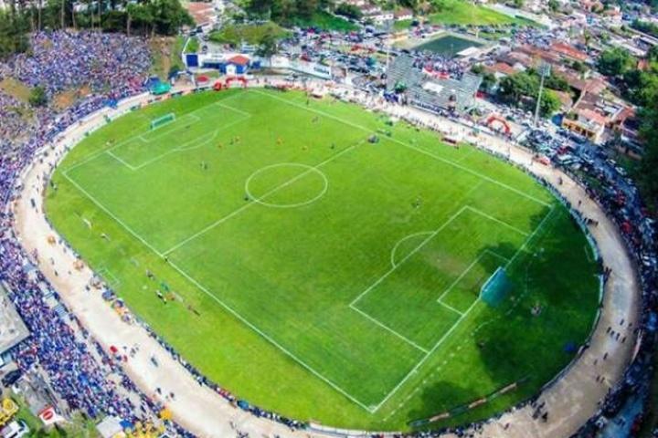Estadio José Ángel Rossi Ponce
