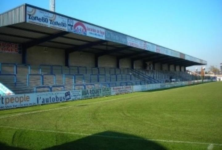 Stade de la Cité de l'Oie
