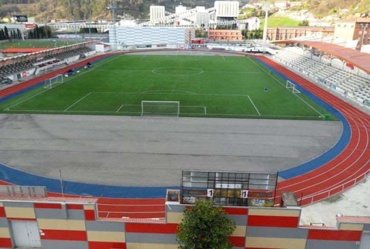 Estadio Municipal Hermanos Antuña