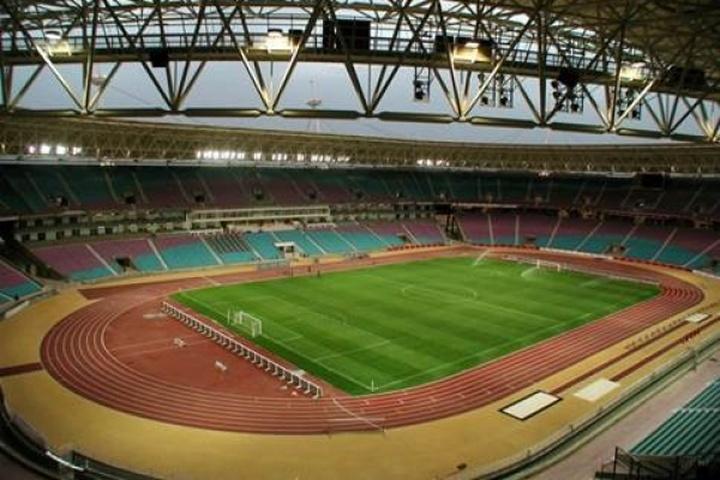 Stade Olympique de Radès