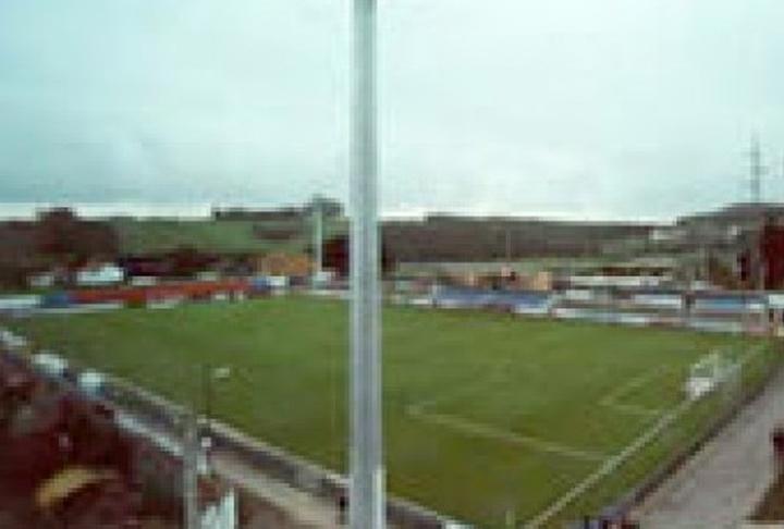 Estadio Municipal de Miramar