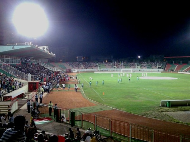 Denizli Atatürk Stadyumu
