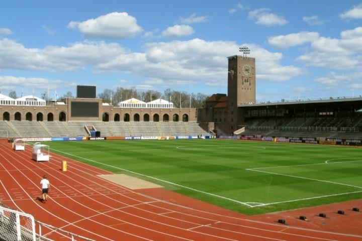 Stockholms Olympiastadion