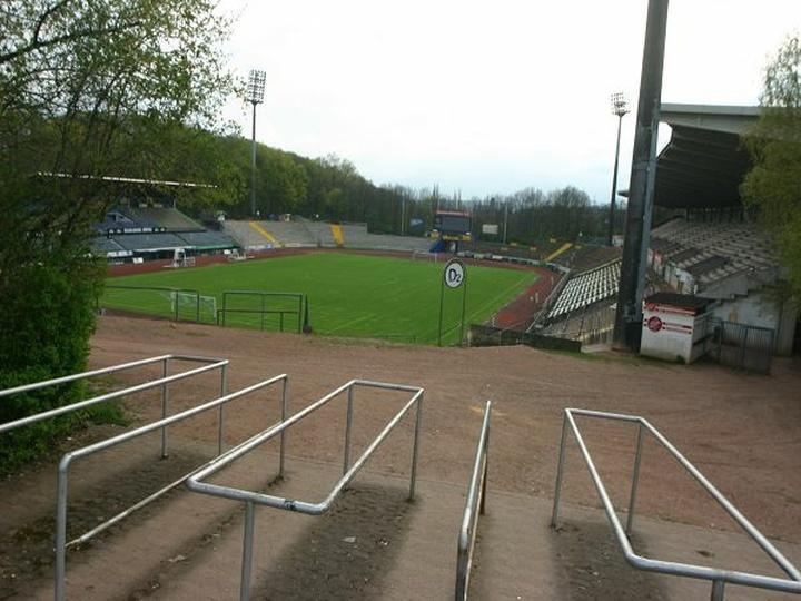 Stadion Ludwigspark