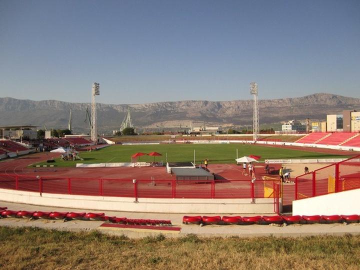 Stadion Park mladeži