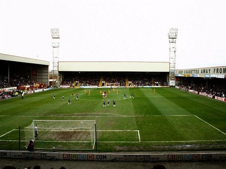Fir Park Stadium