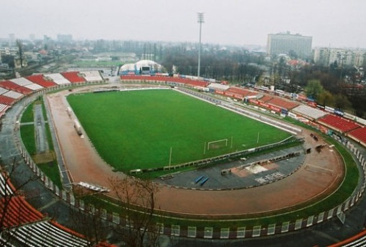 Arena Natională
