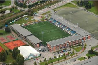 Maryenlist Stadion