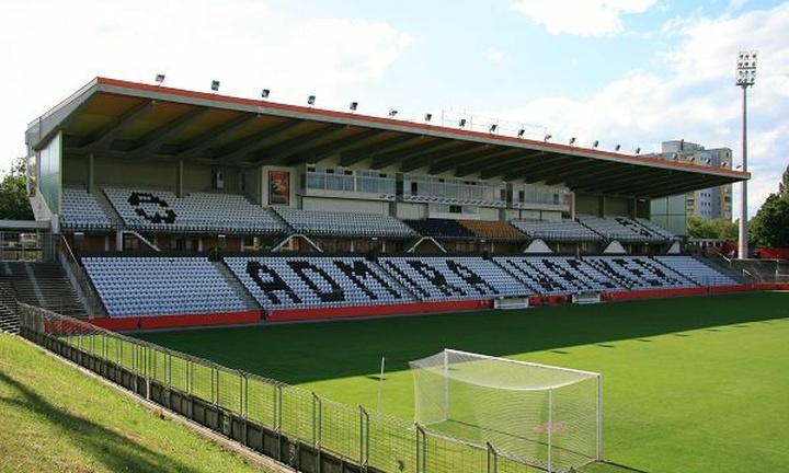 BSFZ-Arena