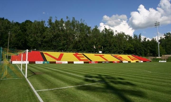 Vilniaus LFF stadionas