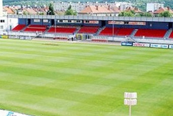 Estadio Bazaly