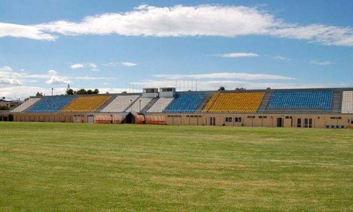 Dimotiko Stadio Perivolion