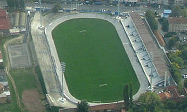 Estadio Kranjčevićeva