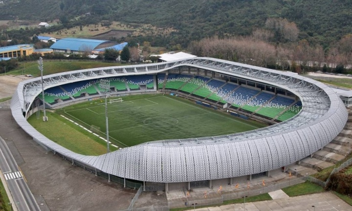 Estadio Regional de Chinquihue