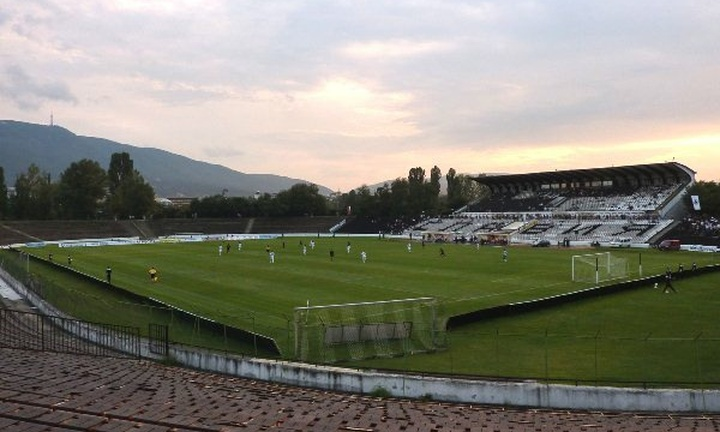 Estadio Ovcha Kupel