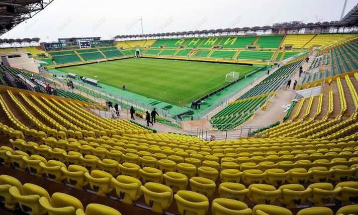 Anzhi-Arena