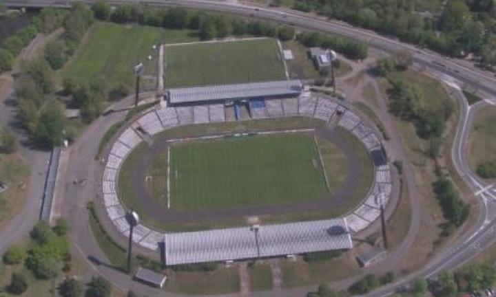 Všesportovní Stadion