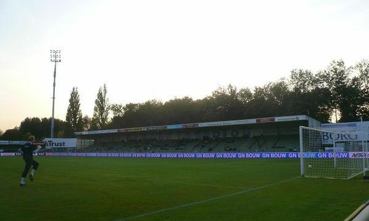 GN Bouw Stadion