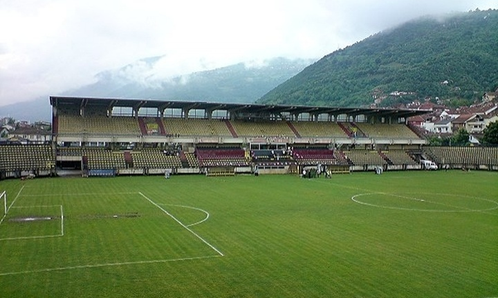 Gradski stadion Tetovo