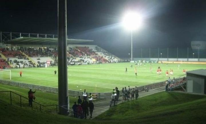 ARVI arena