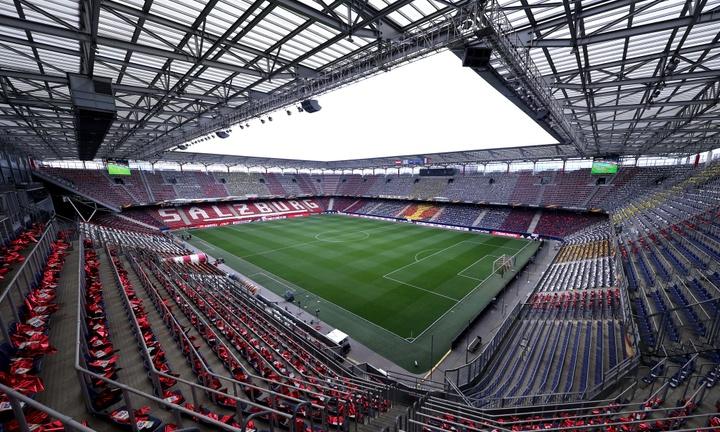 Red Bull Arena (Salzburgo)