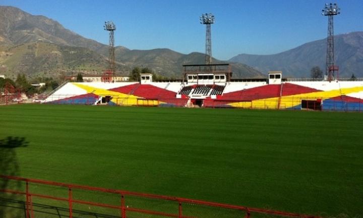 Estadio Municipal de San Felipe